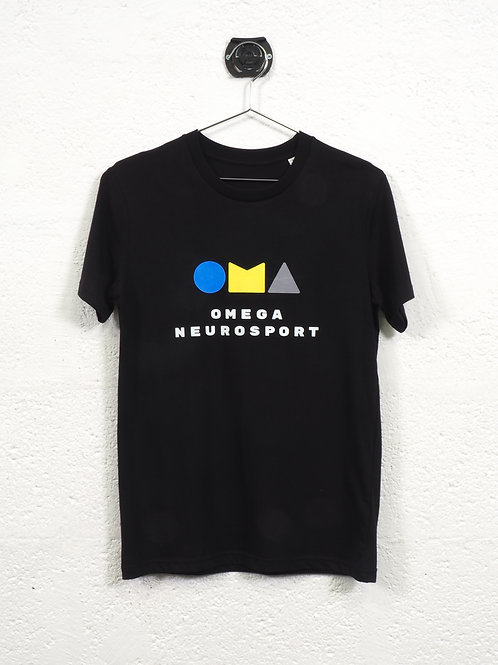 T Shirt Omega Neurosport