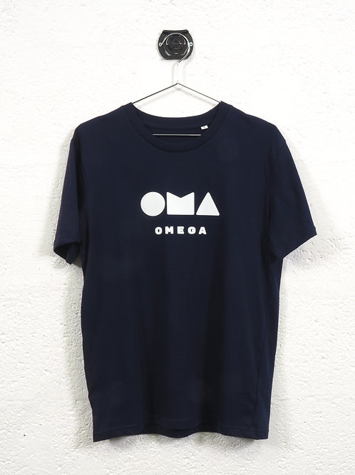 T Shirt Oméga Simple