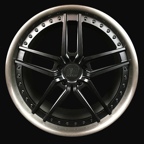 S7M S727 FORGED WHEEL