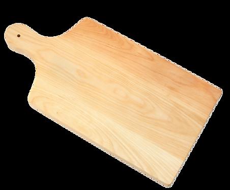 8x16 Paddle Cutting Board