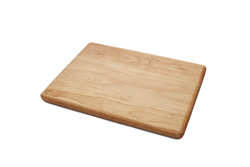 11x14 Hardwood Cutting Board with Rounded Edges