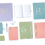 Thumbnail: Caderno System Flex Cotton Azul