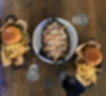 Burgers and dirty fries from above_edite