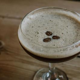Espresso martin