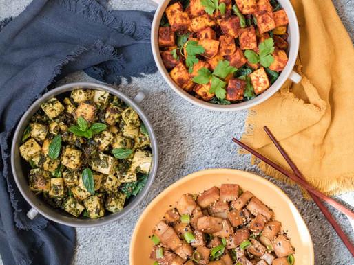 איך להכין טופו טעים בבית בקלי קלות