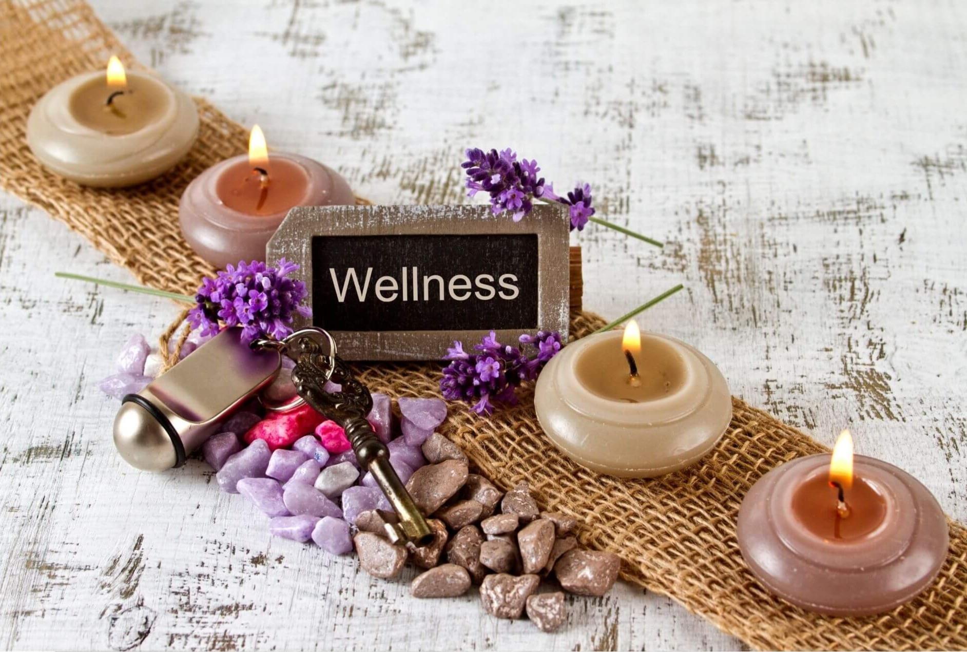 Aromatherapy 90 minute