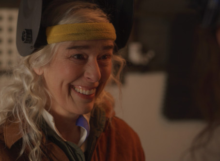 Hump Day Cast Love: Mag Ruffman