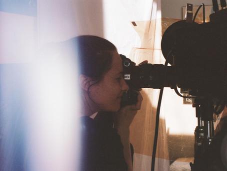 Women Behind the Camera Weekend: Leah Vlemmiks