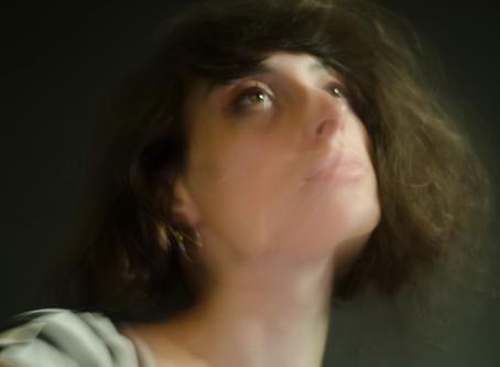 Behind the Camera Weekend: Justine McCloskey