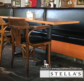 Stella's Winnipeg