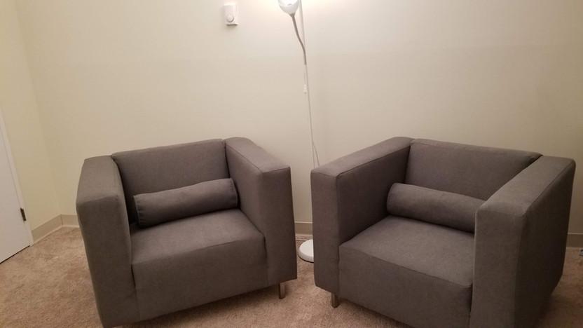 Restart Furniture Upholstery