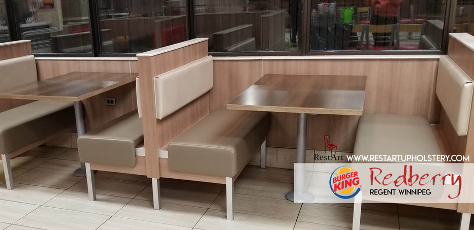 Burger King Winnipeg