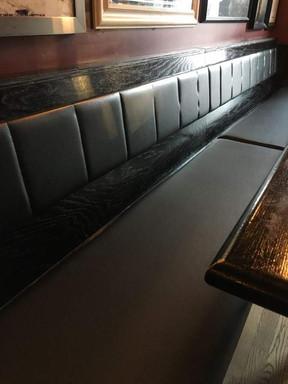 TThe Pint - Benches Repair Winnipeg