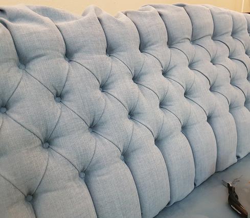 Restart upholstery in Winnipeg