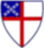 Episcopal Church Shield Transparent (png