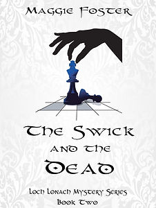 The Swick and the Dead cover image