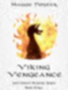 Viking Vengeance cover image