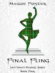 Final Fling cover image