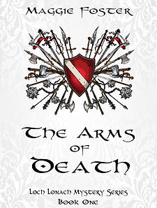 The Arms of Death cover image