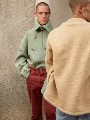Thibault for
