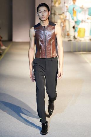 2019SS Shanghai Fashion Week Show