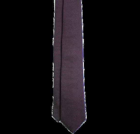 Violet Grossa Grenadine Tie