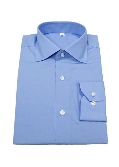 Medium Blue Shirt