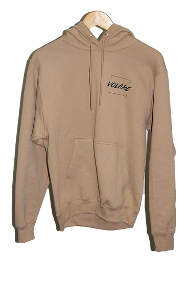 Sand Volare Hoodie