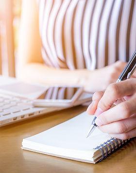 Manuscript Evaluation Services