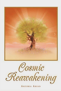 Cosmic Reawakening by Artimia Arian