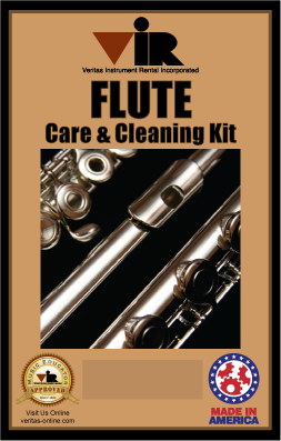 Flute Clean & Care Kit