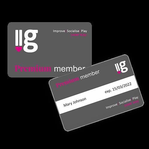 Loyalty Membership