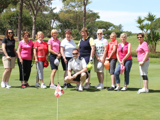 The Social Power of Golf