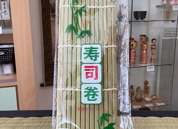 Natte de Bambous