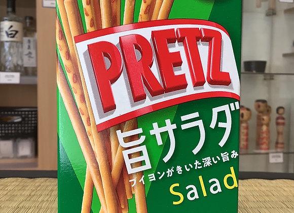 Pretz salade