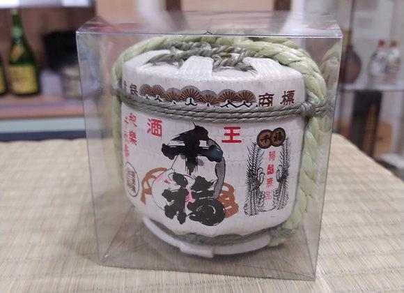 Senpuku Karakuchi - Tonnelet