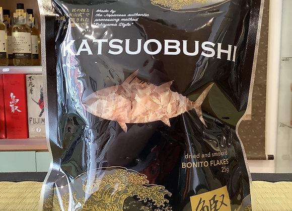 Katsubushi Bonite