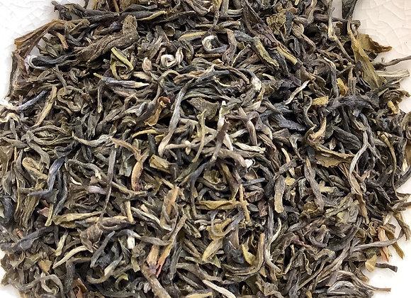 Thé vert du Nepal Kanchanjangha