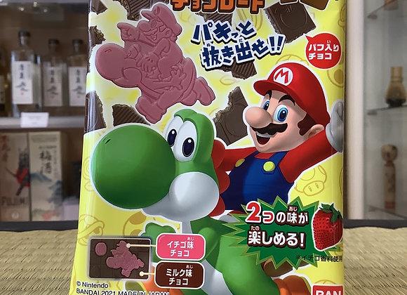 Biscuits Mario