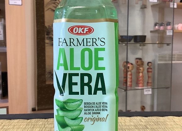Aloe Vera Farmer's