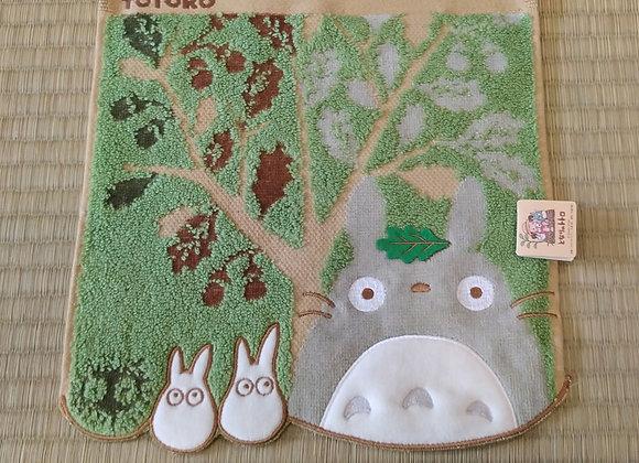 Serviette Totoro  - Studio Ghibli