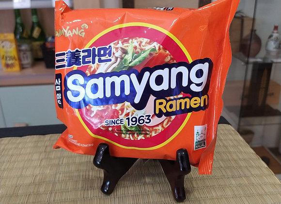 Ramen Samyang