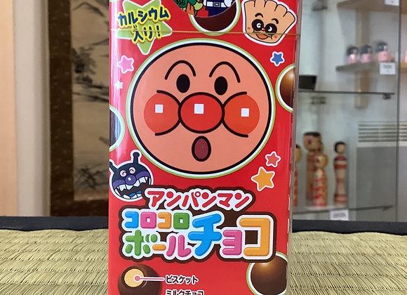 Choco ball Anpanman