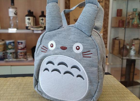 Lunch Bag Totoro - Studio Ghibli