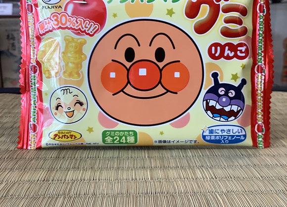 Anpanman Gummy  Pomme