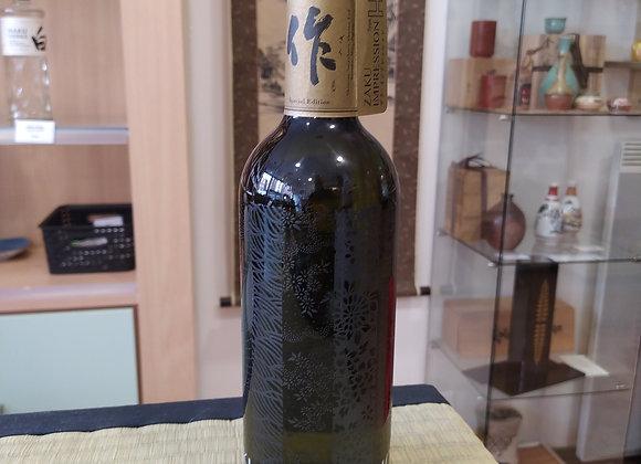 Impression H Junmai (Légèrement pétillant)