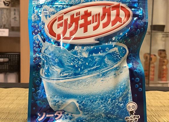 Uha puccho strong soda