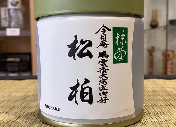 Matcha Shohaku - Grade Cérémonie du thé 40gr