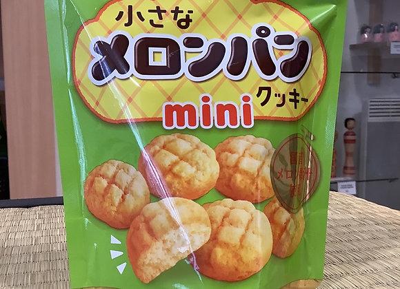 Biscuit Melon Pan