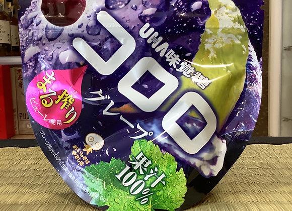 Uha Mikakuto Grape